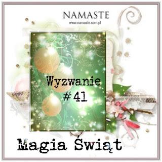 http://swiatnamaste.blogspot.ie/2015/12/wyzwanie-41-magia-swiat.html