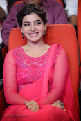 Samantha latest Photos Gallery at Autonagar Surya Audio-thumbnail-35
