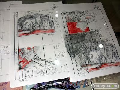 Steins Gate Anime exposition Tokyo Center