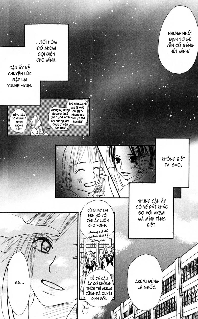 TruyenHay.Com - Ảnh 23 - Crazy for You Chap 23