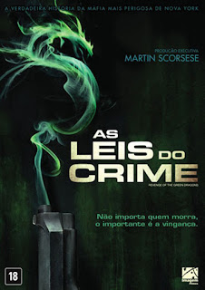 As Leis do Crime - BDRip Dual Áudio