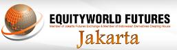 EQUITYWORLD FUTURES JAKARTA