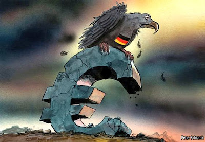 Fim do Euro, End of Euro, Crise Económica, Crise Financeira