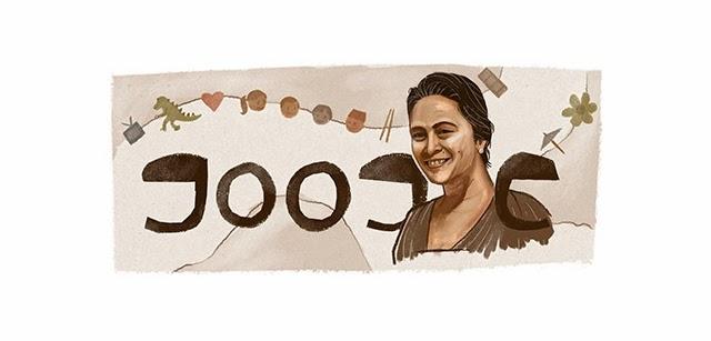 Google Raikan Ulang Tahun Kelahiran Allahyarham Yasmin Ahmad
