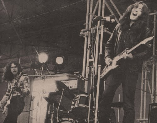 Sign Petition to get Rory Gallagher inducted into the Rock and Roll Hall of Fame