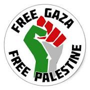 FREE GAZA!
