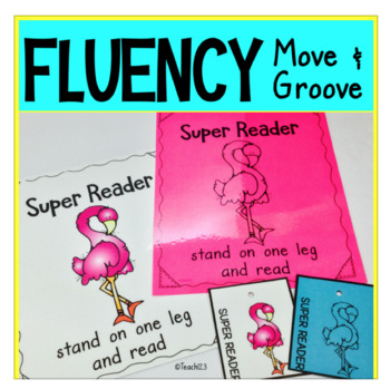Fluency & Movement