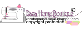 ZaZa Home Boutique Watermark