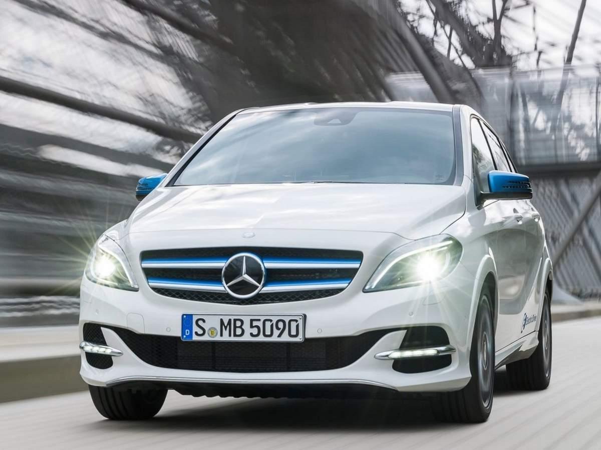 Mercedes-Benz Classe B 2015