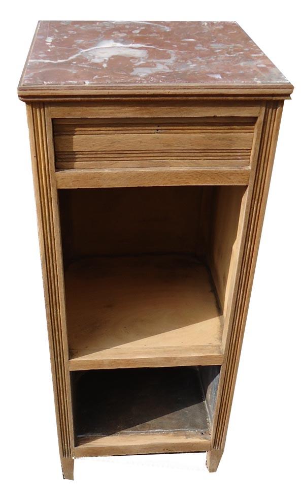 biblots et patinette petit chevet printanier. Black Bedroom Furniture Sets. Home Design Ideas
