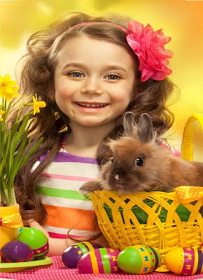 awasome-image-little-girl-with-rabbit