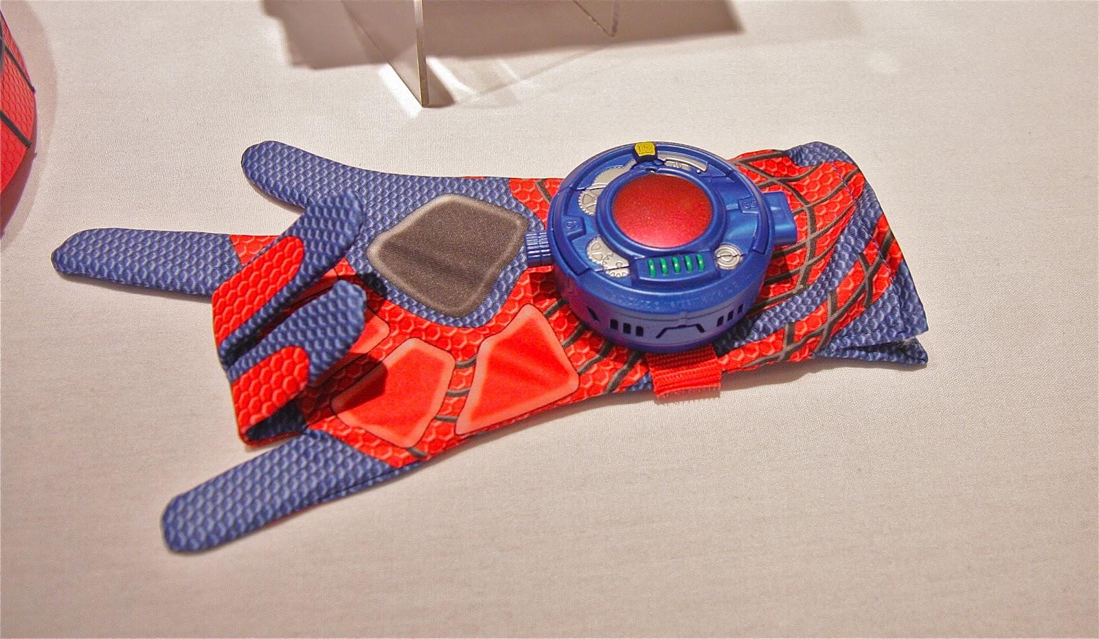 Как сделать веб -шутер Человека паука (V.2) How to make a man a spider 21