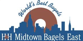 H&H Midtown Bagels New York City