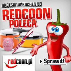Test obręczy regulowanych z redcoon.pl