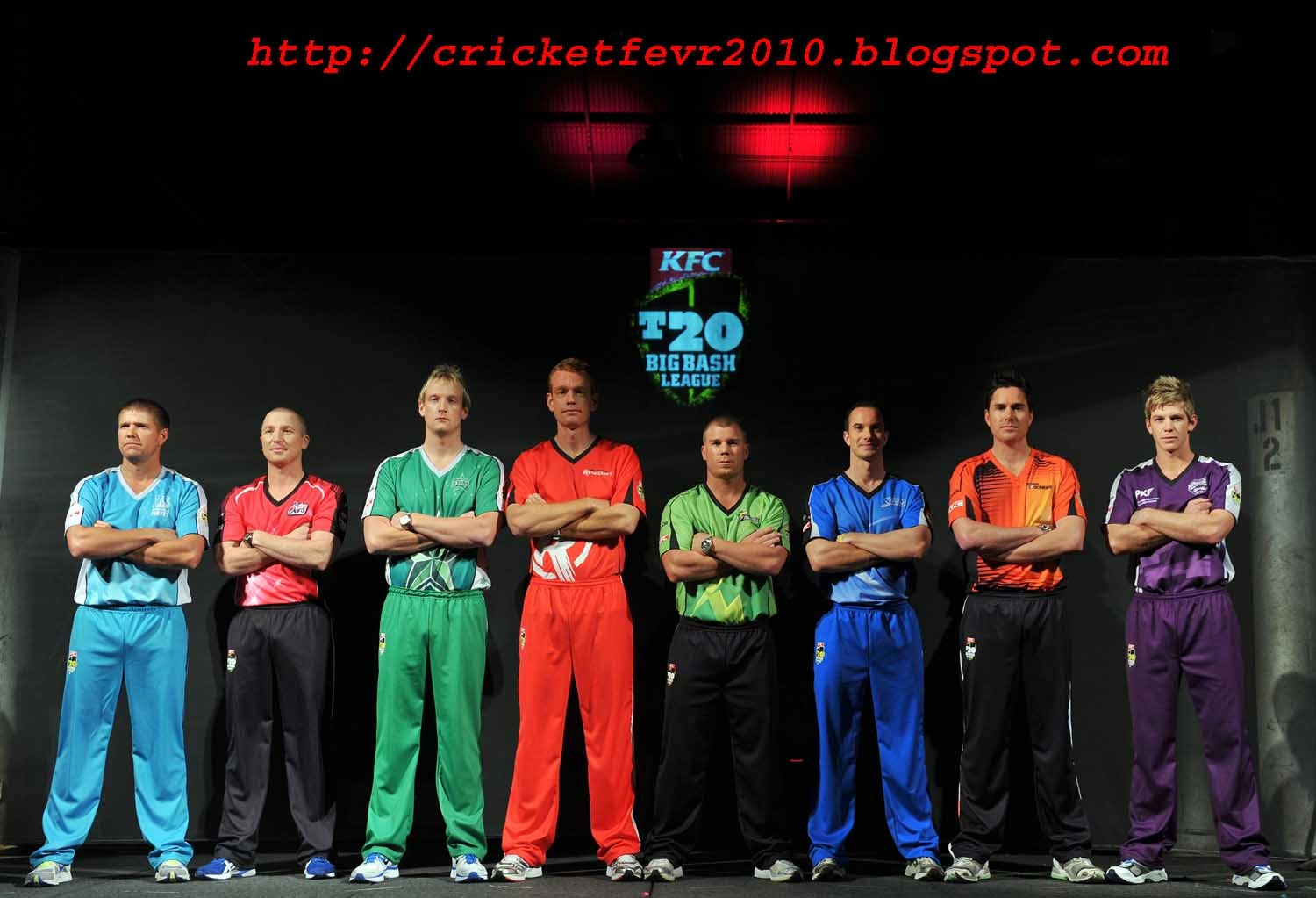Big Bash League 1st, 2nd Semi Final Match Live Score, Highlights 2014