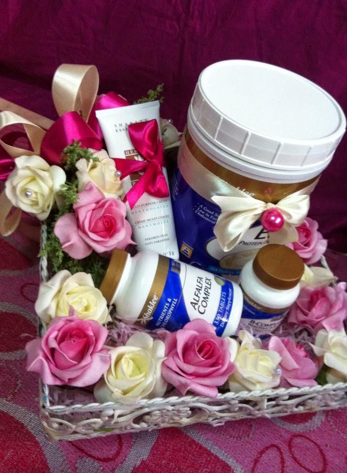 ESP, Alfalfa, Herbal Blend, B-Complex