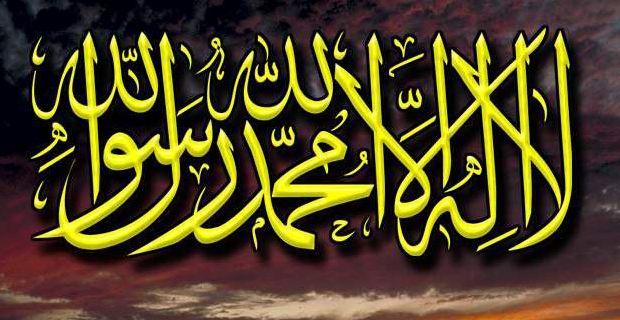 Orang yang Menyakini Allah Duduk diatas 'Arsy Termasuk Kufur Menurut Imam Syafii