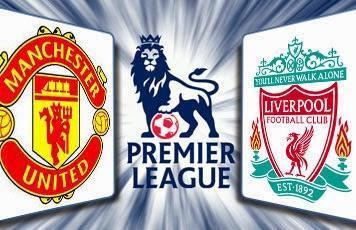 Perlawanan Penentuan Liverpool dan Manchester United di Anfield
