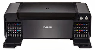 Canon PIXMA PRO-1 Printer Download Free Driver