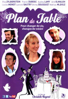 DVD: Plan de table **