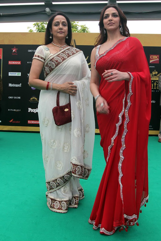 Bolly Celebs At iifa awards In Toronto Film Festival wallpapers