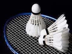 yang dimaksud badminton