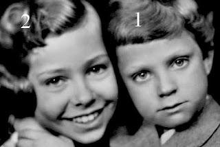 Carl XVI Gustaf et Christina de Suède