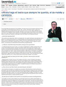 LA VERDAD DE ALBACETE 14-SEPTIEMBRE-2012