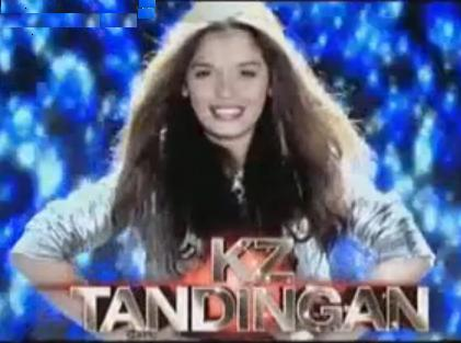 kz tandingan grand winner of x factor philippines
