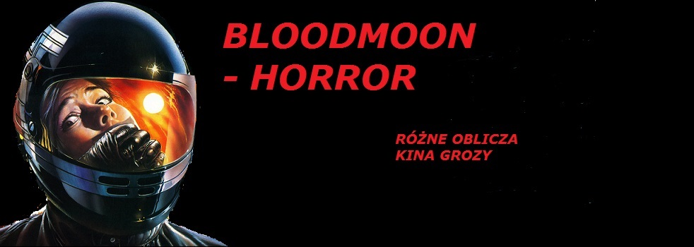 BLOODMOON - HORROR