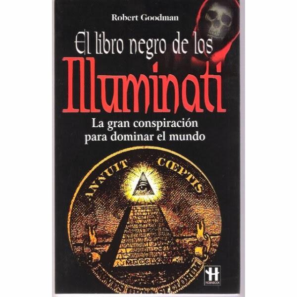 libro negro de los Illuminati
