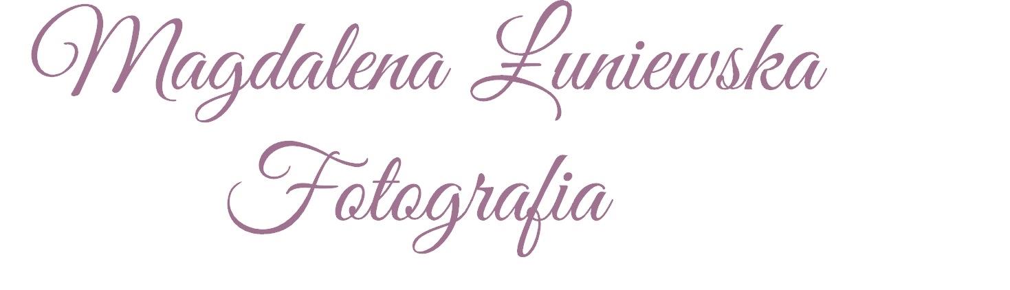 Magdalena Łuniewska Fotografia
