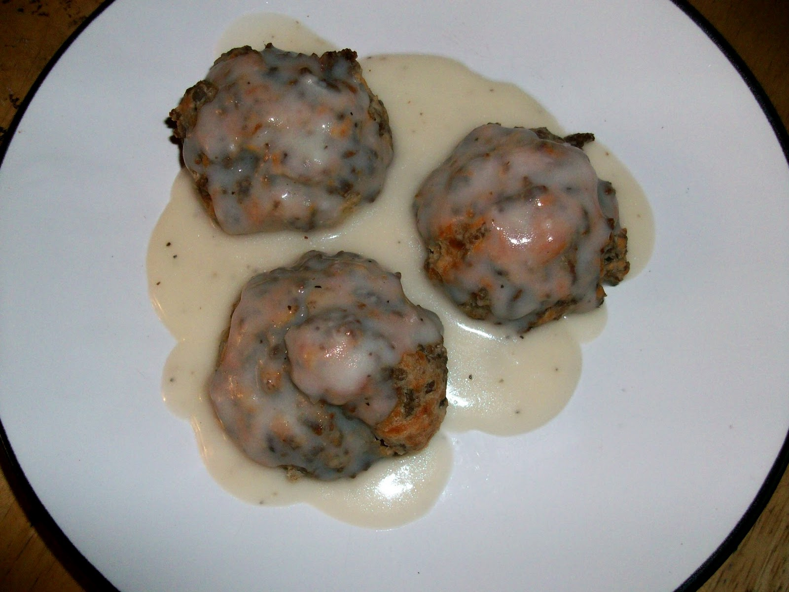 Stir laugh repeat ground beef balls for Different ways to make hamburger meat