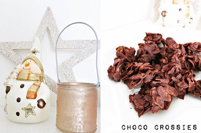 Choco Crossies