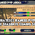 Pirate101's Ranked PvP Fall Season Is Coming Soon!