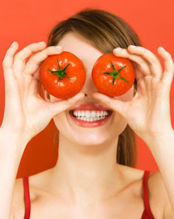 mascarilla tomate