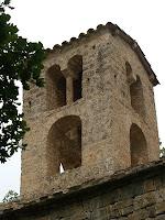 Campanar de Sant Sadurní de Rotgers