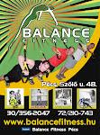 Balance Fitness Pécs