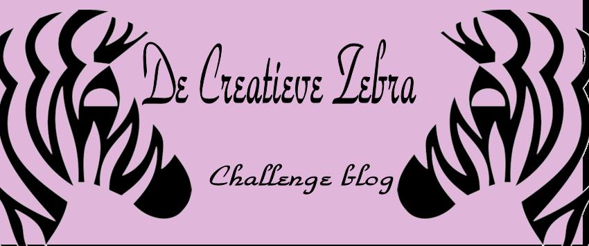 Kerst November De Creatieve Zebra