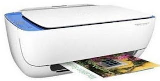 Free Download Driver HP DeskJet Ink Advantage 3636