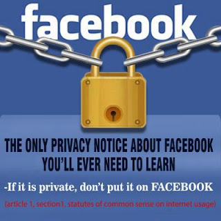 Privacy is Dead. Google and Facebook know everything about YOU!