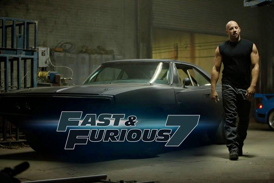 Vin Diesel khẳng định 'Fast & Furious 7' sẽ giành giải Oscar