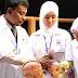 Borang Permohonan Ijazah Perubatan MBBS 2015