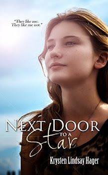 Book Blast $50 Giveaway for Next Door to a Star!