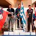 Γιάννης Μιτάκης, Πρωταθλητής Ευρώπης στα Finn για το 2012