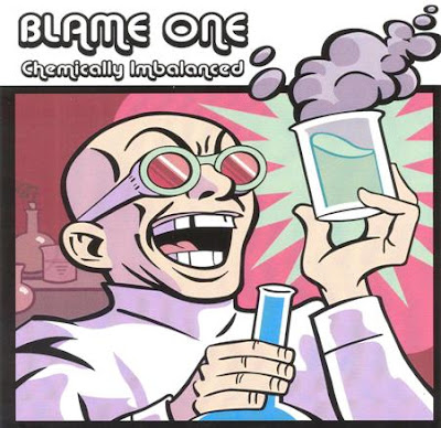 Blame One ‎– Chemically Imbalanced (CD) (2003) (192 kbps)