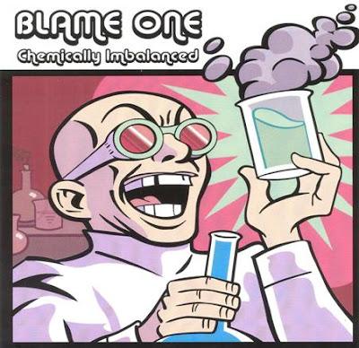 Blame One – Chemically Imbalanced (CD) (2003) (192 kbps)