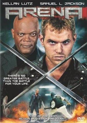 Đấu Trường Đẫm Máu - Arena (2011) Poster
