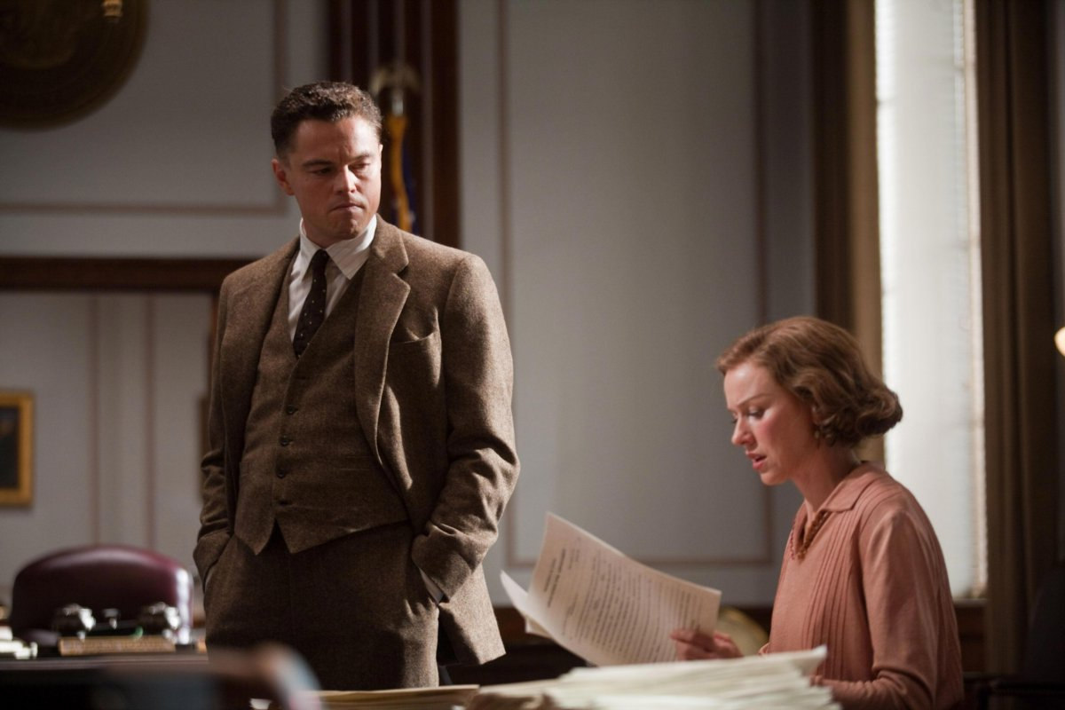 J Edgar Hoover Mother Mostly Movies: ...