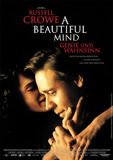 Watch Movie A beautiful mind / Красив ум (2001)